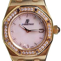 Audemars Piguet Royal Oak 33mm Ladies 67601OR.ZZ.D010CA.01...
