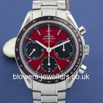 Omega Speedmaster Racing Chronograph 326.30.40.50.11.001.