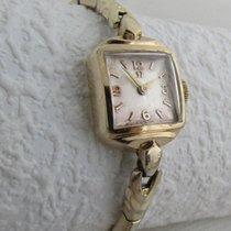 Omega 80mic golden vintage , serviced
