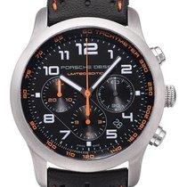 Porsche Design Men's 6612.11.43.1179  PTC Watch