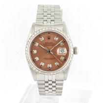 Rolex DateJust ref.16000