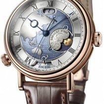 Breguet Classique Men's Watch 5717BR/AS/9ZU