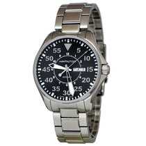 Hamilton Khaki Pilot 42mm H64611135 Watch