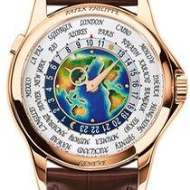 Patek Philippe World Time 5131R
