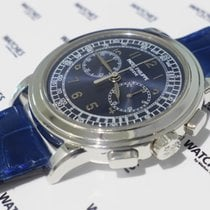 Patek Philippe Classic Chronograph Platinum - 5070P-001