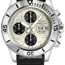 Breitling Superocean Chronograph Steelfish 44 a13341c3/g782-1or