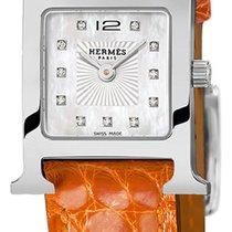 Hermès H Hour Quartz Petite TPM 037889WW00