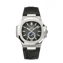 Patek Philippe Nautilus Stainless Steel Automatic 5726A