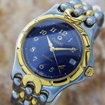 Chagal Mens Size Dress Watch Swiss Made Automatic Luxury Watch...