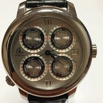 Jacob & Co. GMT World Time Automatic  1800 Limited Edition
