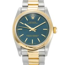 Rolex Watch Oyster Perpetual 77483
