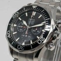 Omega Seamaster Professional  300m Chronograph (Full Set)
