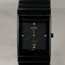 Rado Diastar Jubile Ceramica Diamonds