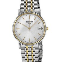 Tissot Men's T52248131 T-Classic Desire Watch