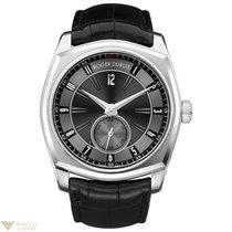 Roger Dubuis La Monegasque Stainless Steel Men's Watch