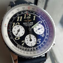 Breitling Navitimer Twin Sixty II Very Rare Collectors