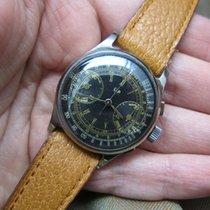 Lip Vintage Chronograph Gilt Telemeter Dial | Fantastic