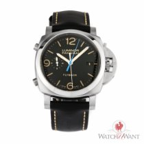 Panerai Luminor 1950 3 Days Chrono Flyback Automatic Acciaio
