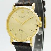 Rolex Cellini Lady  750 / 18kt Gold Ref. 5109 - 26mm - neuwertig