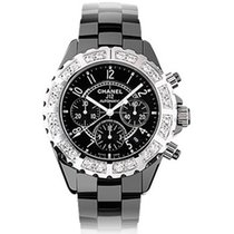 Chanel J12 Automatic Chronograph 41mm