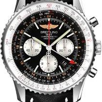 Breitling Navitimer GMT 48mm Falt. AB044121.BD24.441X.A20BA.1
