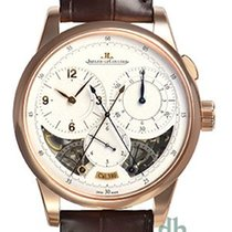 Jaeger-LeCoultre デュオメトル クロノグラフ Duometre a Chronograph