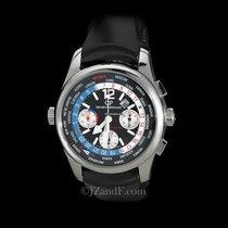 "Girard Perregaux Rare Limited Edition, ww.tc ""World Time..."