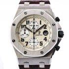 Audemars Piguet Royal Oak Offshore Chronograph Safari Stahl...