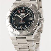 Breitling Herrenarmbanduhr  Colt GMT +