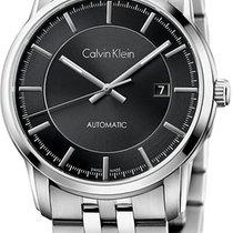 ck Calvin Klein Infinite Automatic K5S34141 Herren Automatikuh...