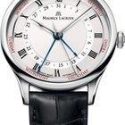 Maurice Lacroix Masterpiece Cinq Aiguilles Mens Watch