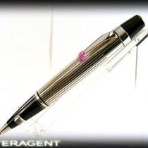 Montblanc ballpoint pen Bohème Je t'aime 925 silver