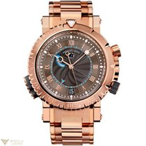 Breguet Marine Royale Rose Gold Watch