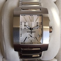 Montblanc Profile Chronograph XL