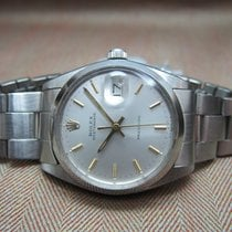 Rolex Oysterdate 6694 Gold Indexes