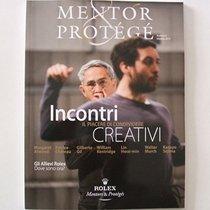 "Rolex Rivista ""Mentor & Protégé"" - N 4"
