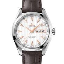 Omega Aqua Terra 150M oMEGA Co-Axial Annual Calendar 43mm