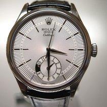 Rolex CELLINI DUAL TIME REF. 50529