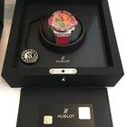 Hublot Big Bang Pop Art Pink 41mm - Limited Edition 042 / 200...