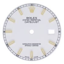 Rolex Datejust (12495)