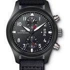 IWC Pilots Watch Chronograph Top Gun IW388001