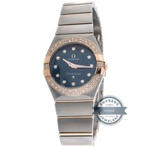 Omega Constellation 123.25.27.60.53.001