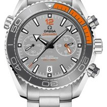 Omega Seamaster Planet Ocean 600 Chronograph
