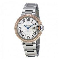 Cartier Ballon Bleu De Cartier We902080 Watch