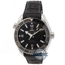 Omega Seamaster Planet Ocean Master Chronometer 215.33.44.21.0...