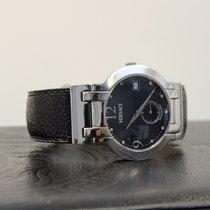Versace Armbanduhr Edelstahl Automatik BLA99