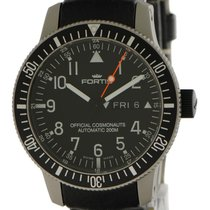 Fortis B-42 Official Cosmonauts Automatic