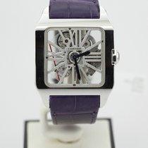 Cartier Santos Dumont W2020033