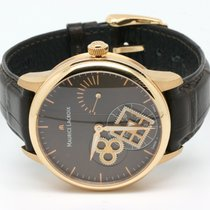 Maurice Lacroix Masterpiece Roue Carree Seconde Limited 18kt...