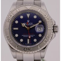 Rolex Yacht Master with Double Dial